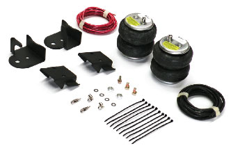 Components of the Leaf Helper Kit